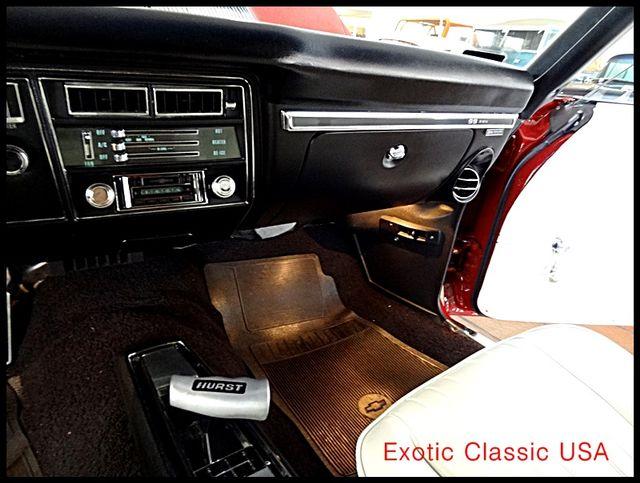 1969 Chevrolet Chevelle  SS 396 CONVERTIBLE CLONE San Diego, California 67