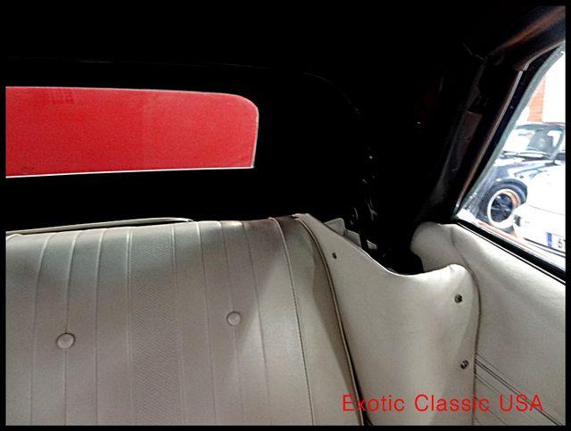 1969 Chevrolet Chevelle  SS 396 CONVERTIBLE CLONE San Diego, California 70
