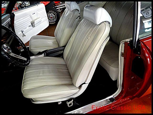 1969 Chevrolet Chevelle  SS 396 CONVERTIBLE CLONE San Diego, California 72