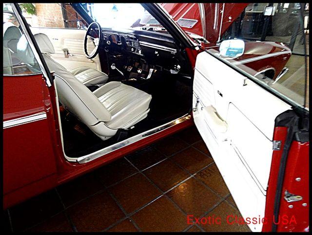 1969 Chevrolet Chevelle  SS 396 CONVERTIBLE CLONE San Diego, California 73