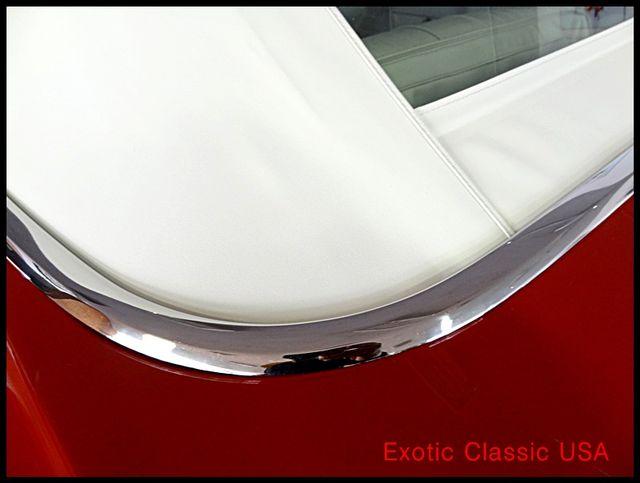 1969 Chevrolet Chevelle  SS 396 CONVERTIBLE CLONE San Diego, California 38