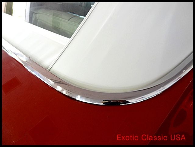 1969 Chevrolet Chevelle  SS 396 CONVERTIBLE CLONE San Diego, California 40