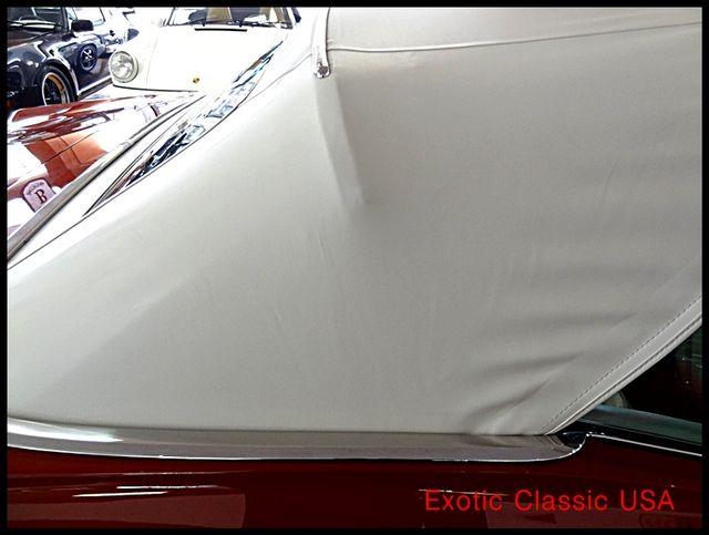 1969 Chevrolet Chevelle  SS 396 CONVERTIBLE CLONE San Diego, California 41