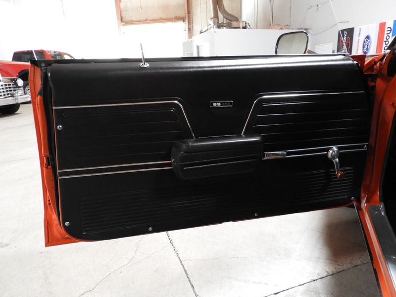 1969 Chevrolet Chevelle SS 468ci  630hp  in Sun Prairie, WI