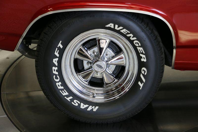 1969 Chevrolet Chevelle Malibu  in Sun Prairie, WI