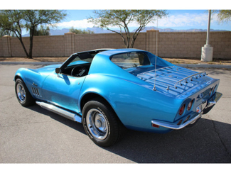 1969 Chevrolet Corvette T-Tops  in Las Vegas, NV