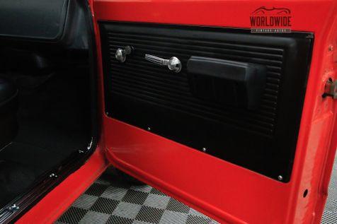 1969 Chevrolet K10 RESTORED 350V8 4-SPEED SHORTBOX 4X4 | Denver, CO | Worldwide Vintage Autos in Denver, CO