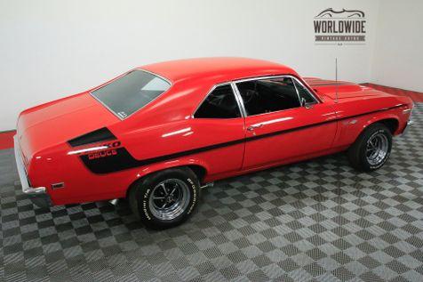 1969 Chevrolet NOVA SS YENKO TRIBUTE. 700R4. SUPERCHARGER. RESTORED | Denver, CO | WORLDWIDE VINTAGE AUTOS in Denver, CO