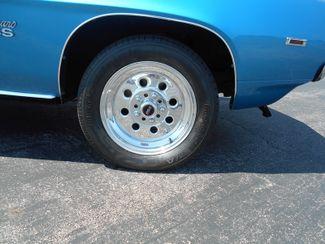1969 Chevy Camaro Blanchard, Oklahoma 17