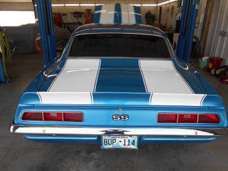1969 Chevy Camaro Blanchard, Oklahoma 13