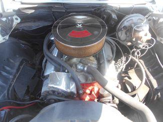1969 Chevy Camaro Blanchard, Oklahoma 2