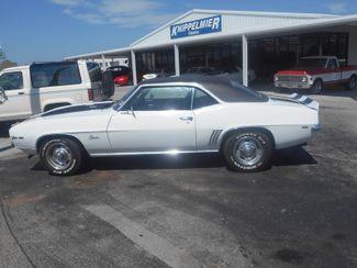 1969 Chevy Camaro Blanchard, Oklahoma