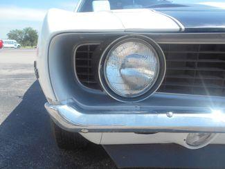 1969 Chevy Camaro Blanchard, Oklahoma 10