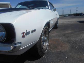 1969 Chevy Camaro Blanchard, Oklahoma 5