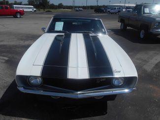 1969 Chevy Camaro Blanchard, Oklahoma 8