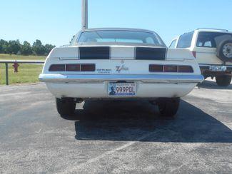1969 Chevy Camaro Blanchard, Oklahoma 3
