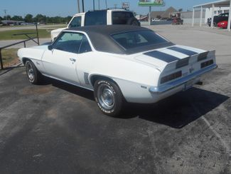 1969 Chevy Camaro Blanchard, Oklahoma 1