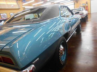 1969 Chevy Camaro COPO Blanchard, Oklahoma 11