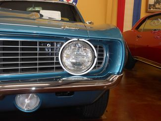 1969 Chevy Camaro COPO Blanchard, Oklahoma 6