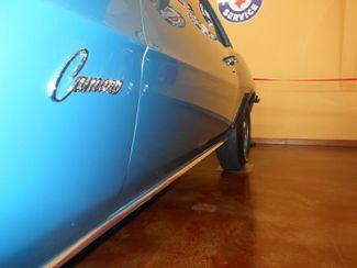 1969 Chevy Camaro COPO Blanchard, Oklahoma 7