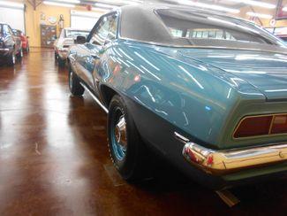 1969 Chevy Camaro COPO Blanchard, Oklahoma 8