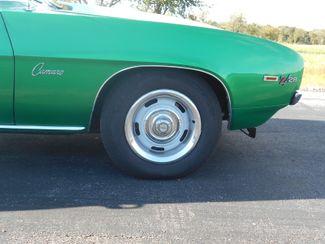 1969 Chevy Camaro Blanchard, Oklahoma 23