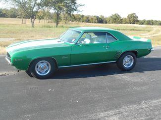 1969 Chevy Camaro Blanchard, Oklahoma 22