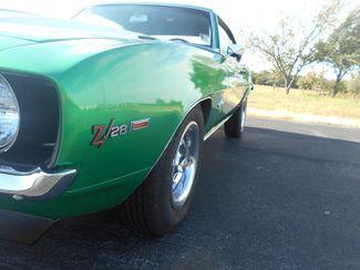 1969 Chevy Camaro Blanchard, Oklahoma 24