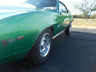 1969 Chevy Camaro Blanchard, Oklahoma 26