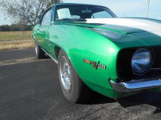 1969 Chevy Camaro Blanchard, Oklahoma 25