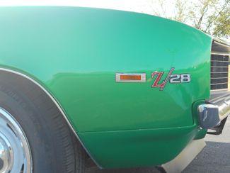 1969 Chevy Camaro Blanchard, Oklahoma 19
