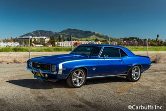 1969 Chevy Camaro Coupe | Concord, CA | Carbuffs in Concord