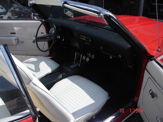 1969 Chevy camaro ss Spartanburg, South Carolina 8