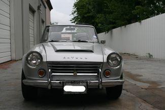1969 Datsun 1600 Houston, Texas