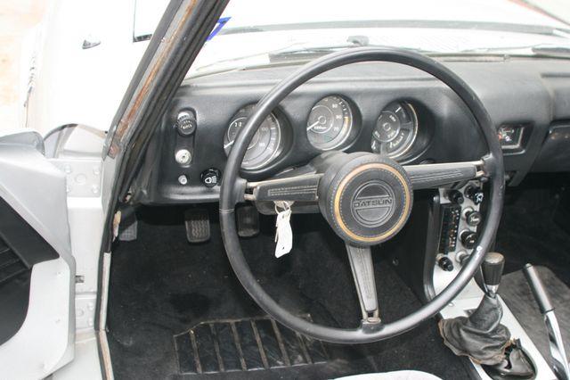 1969 Datsun 1600 Houston, Texas 4