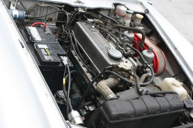 1969 Datsun 1600 Houston, Texas 9