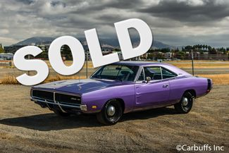 1969 Dodge Charger  | Concord, CA | Carbuffs in Concord