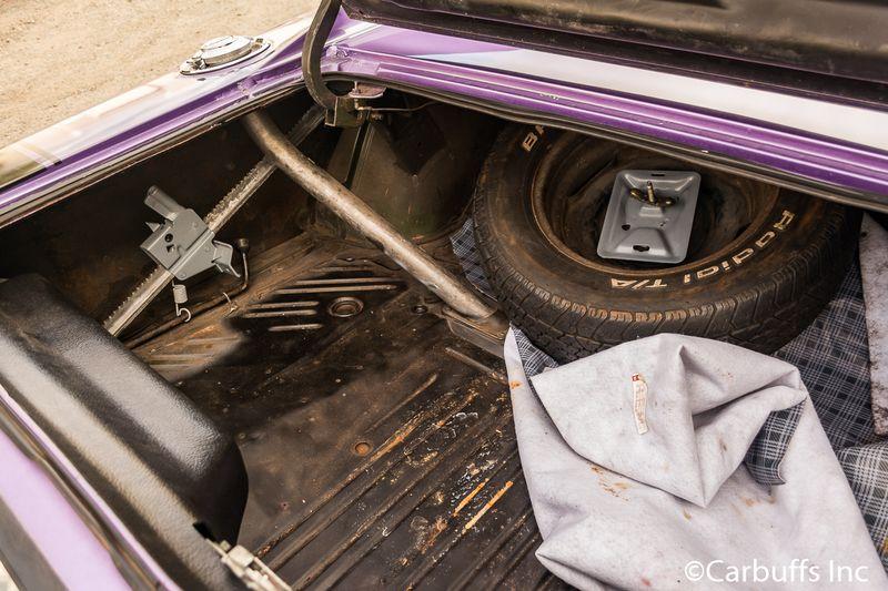 1969 Dodge Charger  | Concord, CA | Carbuffs in Concord, CA