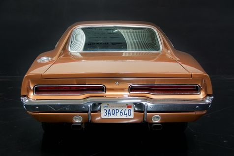 1969 Dodge CHARGER  | Milpitas, California | NBS Auto Showroom in Milpitas, California