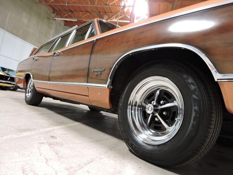 1969 Dodge Coronet 500   in Sun Prairie, WI