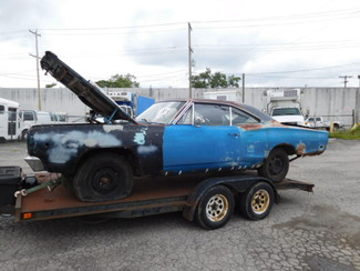 1969 Dodge CORONET RT 440 in ,, Ohio