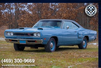 1969 Dodge Coronet RT DOCUMENTED MR. NORMS 440 in Garland