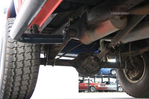 1969 Ford BRONCO RESTORED LIFT 4X4 302 V8 PB | Denver, Colorado | Worldwide Vintage Autos in Denver, Colorado