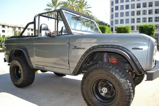 1969 Ford Bronco San Diego, California 2