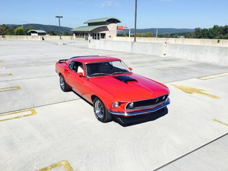 1969 Ford MUSTANG FASTBACK MACK 1 in Bethel, Pennsylvania