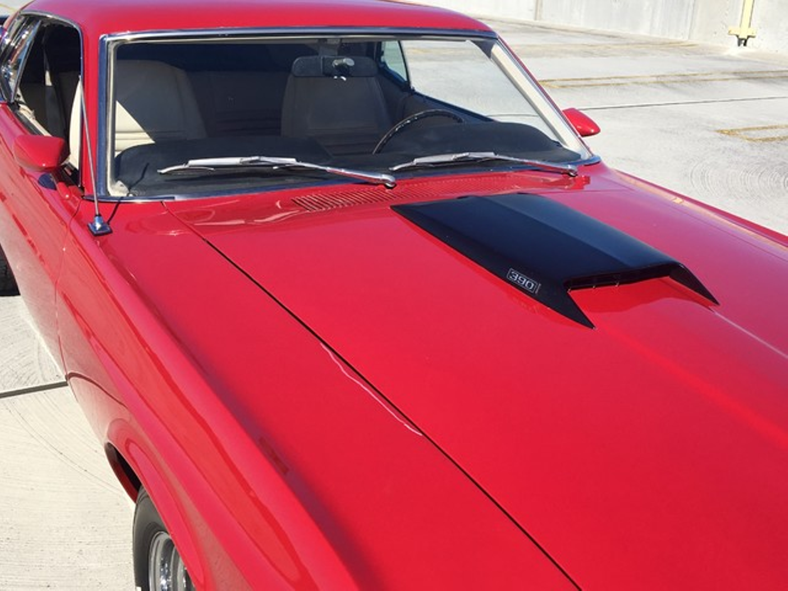 Picture of 1969 ford mustang fastback exterior -  1969 Ford Mustang Fastback Mack 1 S Code 390 In Bethel Pennsylvania