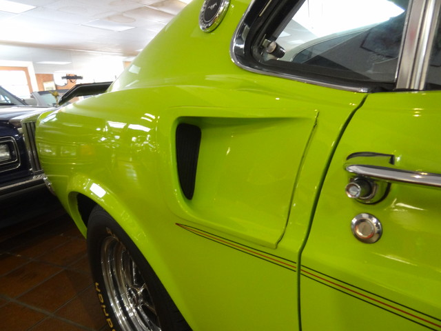 1969 Ford Mustang LE 600 San Diego, California 12