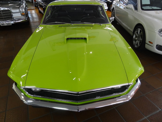 1969 Ford Mustang LE 600 San Diego, California 15