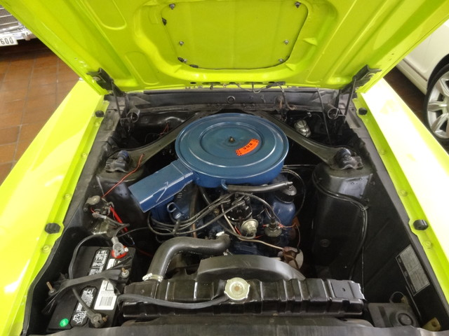 1969 Ford Mustang LE 600 San Diego, California 36