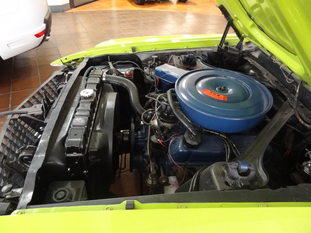 1969 Ford Mustang LE 600 San Diego, California 37